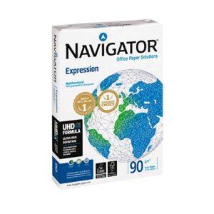 Kopiopaperi_NAVIGATOR_A4_90g