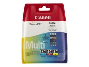 Canon_CLI-526_CMY_multipack