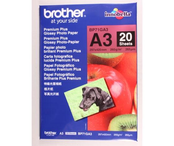 BROTHER_GLOSSY_PHOTOPAPERI_A3_20