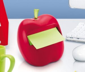 POST-IT_Z-NOTES_APL-330_APPLE_PUNAINEN