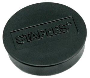 Magneetti_Staples_25mm_musta