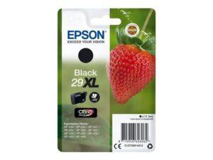 EPSON_Cartridge_Fraise_Ink_Claria_Home_Black_29XL__MANSIKKA_