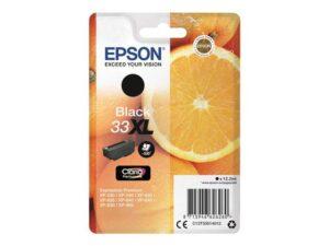 EPSON_Cartouche_Oranges_Ink_Claria_Premium_Black_XL__APPELSIINI_