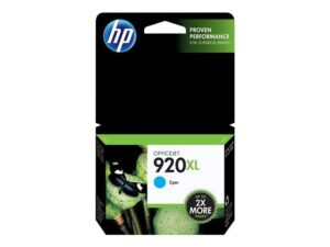 HP_920XL_CYAN_OFFICEJET_INK_CARTRIDGE