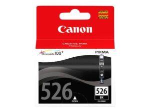 Canon_CLI-526BK_musta
