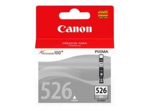 Canon_CLI-526GY_harmaa