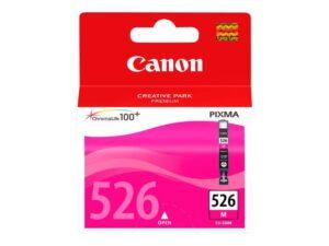 Canon_CLI-526M_magenta
