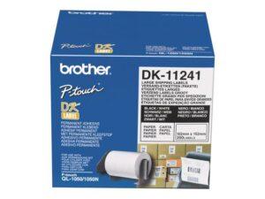BROTHER_DK-TARRA_200kpl_102X152mm