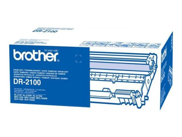 Brother_DR2100