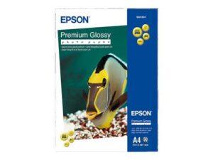 EPSON_VALOKUVAPAPERI_A4_Premium_Glossy_Photo_Paper_255g