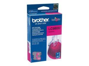 BROTHER_DCP_145C_MAGENTA_260s_