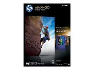 HP_VALOKUVAPAPERI_A4_Advanced_Glossy_Photo_250g