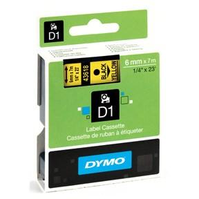 DYMO_TEIPPI_6MM_BLACK_YELLOW