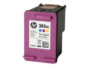 HP_No303_XL_tri-colour_ink_cartridge