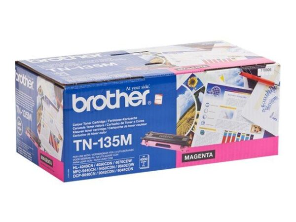 Brother_TN-135M