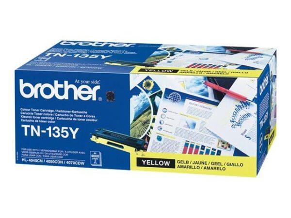 Brother_TN-135Y