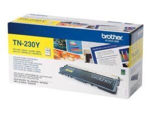 Brother_TN-230Y